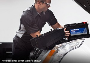 Cadillac Batteries great selection