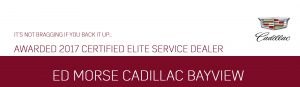 Cadillac certified elite service